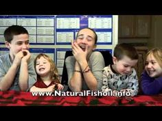 Health and Fitness / Natural Fish Oil Supplements for Kids and All Your Children - http://www.naturalfishoil.info