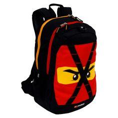 d9263ca84c Lego Ninjago Future Backpack