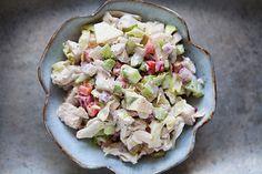 Chicken Salad Recipe | Simply Recipes