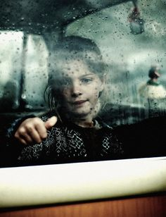 She gave him a smile and drew a smiley face on the rain covered windows. He never saw the car coming, distracted by the girl in the window. Story Inspiration, Writing Inspiration, Character Inspiration, Story Characters, Female Characters, Kid Character, Character Design, No Rain, Portraits