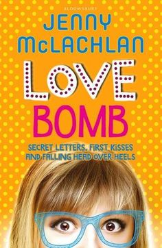 Betty Plum has never been in love. She's never even kissed a boy. But when H.O.T. Toby starts school it's like Betty has been hit with a thousand of Cupid's arrows. It's like a bomb has exploded – a love bomb!