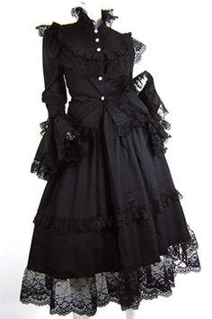 Gothic-Dresses
