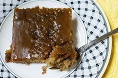 Iny's Prune Cake. Iny is Dee's grandmother. My grandmother used to make prune cake. They are moist, rich and delicious. Prune Recipes, Muffins, Icing Ingredients, Cakes Today, Christmas Dishes, Christmas Things, Fall Dishes, Christmas Cookies, Christmas Time