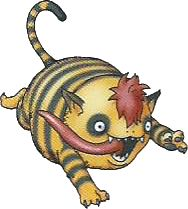 Gato Tigrés