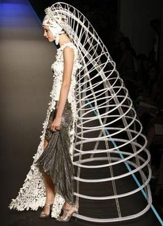 The Fashion World of Jean Paul Gaultier: From the Sidewalk to the Catwalk will…