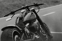 Harley Davidson Breakout Custom                                                                                                                                                                                 More