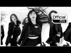 ▶ [MV] Dalshabet(달샤벳) _ B.B.B (Big Baby Baby) - YouTube