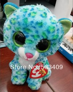 Alta Qualidade Beanie Boos Toy Promoção-Shop para Alta Qualidade  Promocional Beanie Boos Toy no Aliexpress.com ae809b80ca5