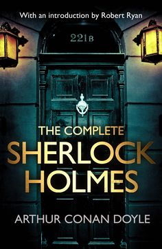 The complete Sherlock Holmes (Thrillers, Mystery & Suspense Novel) Written by Arthur Conan Doyle London Edwardian private detective Sherlock Holmes. Four novels, 5 books of 56 short stories.  1 A Study in Scarlet 2 The Sign of the Four 3 The Hound of the Baskervilles 4 The Valley of Fear 1 The Adventures of Sherlock Holmes 2 The Memoirs of Sherlock Holmes 3 The Return of Sherlock Holmes http://publicbookshelves.blogspot.com/2016/03/the-complete-sherlock-holmes-thrillers.html