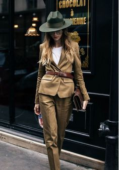 Great Outfits With Suits