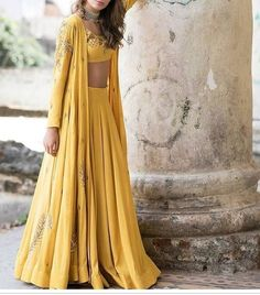 Can be customized as per choice🎀 for details and price DM or whatsap Indian Wedding Outfits, Indian Outfits, Outfits For Weddings, Ethnic Outfits, Indian Attire, Indian Ethnic Wear, Indian Style, Pakistani Dresses, Indian Dresses