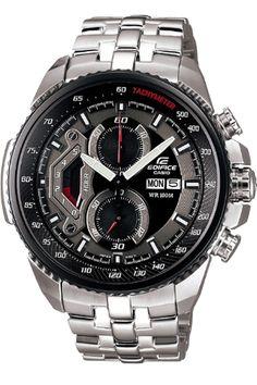 Casio Edifice gents analogue watch EF-558D-1AVEF-1AVEF Mens Watch