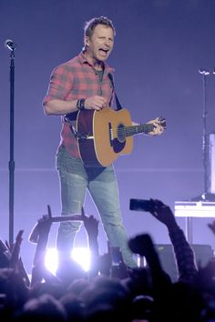 Dierks Bentley Photos: CBS Radio's The Night Before - Show