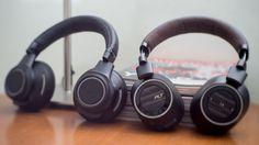 TechRadar's top wireless headphone reviews