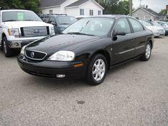 2003 Mercury Sable (Jenison Auto Sales) $2995: QR Code Link to This Post 2003 Mercury Sable LS Premium 4dr Sedan, 196,000Address: 1190…