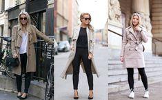 Уличная мода: Все секреты базового гардероба в модных образах фэшн-блоггера Linda Juhola Duster Coat, Stylish, Jackets, Dresses, Fashion, Down Jackets, Vestidos, Moda, Fashion Styles