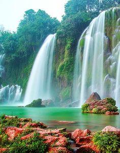 Beautiful Hanoi - Vietnam