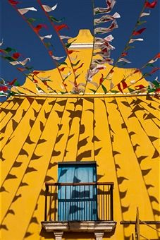 Beautiful Campeche http://www.travelandtransitions.com/destinations/destination-advice/latin-america-the-caribbean/mexico-travel-beach-holidays-eastern-mexico/