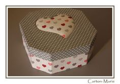 Articles - Carton-Marie