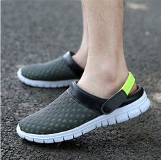 Beach Shoes For Men - Shoes For Yourstyles