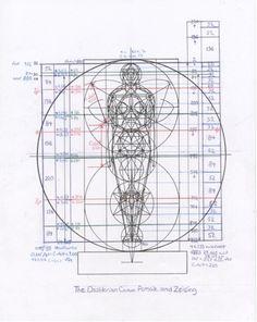 Into the Light: Divine Canon Desiderian DaVinci Code Golden Ration, Coding, Symbols, Canon, Tattoo Ideas, Cannon, Programming, Glyphs, Icons