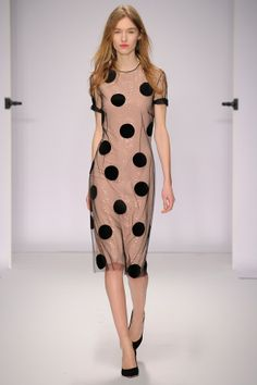 Jasper Conran Autumn/Winter 2014-15 Ready-To-Wear
