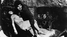 I love this film: 'The Hunchback of Notre Dame' 1923 In fifteenth century Paris, a freakish hunchback falls in love with the gypsy queen. Meanwhile, a revolution is brewing… One of many cinematic adaptations of Victor Hugo's classic tale— Wallace Worsley's wonderful version has one thing the others lacked: the great Lon Chaney in a lively turn as the hunchback.