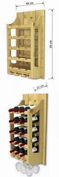 53 best wine racks images in 2019 wine racks wine rack carpentry rh pinterest com