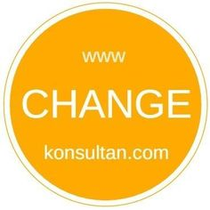 Change Konsultan