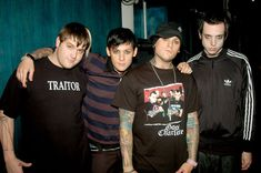 Good Charlotte, Asking Alexandria, My Chemical Romance, Billy Martin, Music Bands, Rock Bands, Backgrounds, Punk, Metal