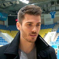 Gorgeous Eyes, Beautiful Men, Matt Anderson Volleyball, Matthew Anderson, Volleyball Players, Sport Man, Olympians, Male Beauty, Dream Team