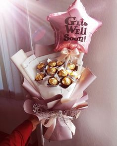 Food Bouquet, Bouquet Box, Gift Bouquet, Dried Flower Bouquet, Candy Bouquet, Boquet, Balloon Box, Balloon Flowers, Balloon Cake