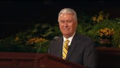 Video: Hilarious Moments from General Conference