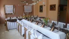 hnedá svadb/ brown wedding