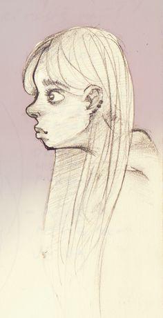 Portrait - 41213545484541545111 by HARuNIS.deviantart.com on @DeviantArt