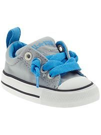 infant boy converse sneakers - Google Search