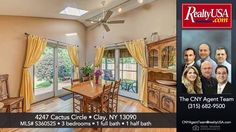 Homes for sale 4247 Cactus Circle Clay NY 13090  RealtyUSA