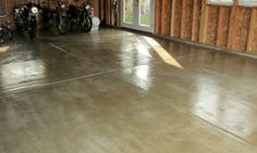 Garage Floor Sealers   From Acrylic to Epoxy Coatings   All Garage Floors