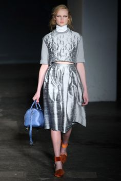 House of Holland Fall 2014 RTW