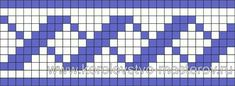 Régimen para el esquema de jacquard tejer patrones jacquard tejer, agujas The Effective Pictures We Offer You About tambour Beading A quality picture can tell you many things. Tapestry Crochet Patterns, Bead Loom Patterns, Weaving Patterns, Crochet Chart, Bead Crochet, Filet Crochet, Cross Stitch Borders, Cross Stitch Designs, Cross Stitch Patterns