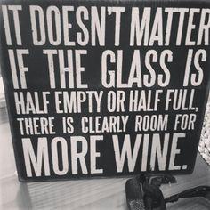 Always #Wine Feeling optimistic.  #winequotes #spicyvines #spicedwine #wine http://spicyvines.com