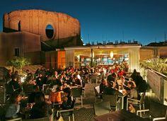 Terraza de Gau Café