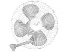 Ventilador de Parede Arge Max 6513 - Velocidade Contínua