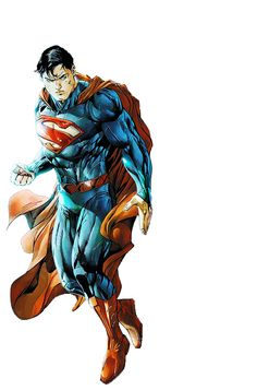New 52 Superman -FM - I personally like the new 52 outfit way better that the underwear outside the pants one...