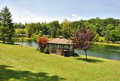 Robin Hill RV An Encore Resort at Lenhartsville, Pennsylvania, United States - Passport America Discount Camping Club