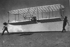 """wright brothers 