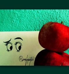 #drawing #apple #eye #illustration #emofofashion #emofopatsii #barunsobti Drawing Apple, Eye Illustration, Nature Photography, Eyes, Drawings, Nature Pictures, Sketches, Drawing, Wildlife Photography