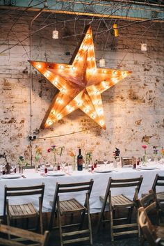 Colourful Romantic Winter Warehouse Wedding by Robbins Photographic | Venue MC…