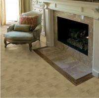 Olson Rug - Shaw Carpet - Golden Wave
