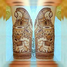 Wedding Henna Designs, Engagement Mehndi Designs, Peacock Mehndi Designs, Mehndi Designs 2018, Stylish Mehndi Designs, Mehndi Design Pictures, Beautiful Mehndi Design, Mehndi Patterns, Mehndi Images